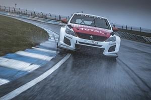 WTCR Ultime notizie DG Sport punta al WTCR e cerca i piloti per le sue due Peugeot 308 TCR
