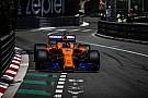Alonso septième malgré des réglages