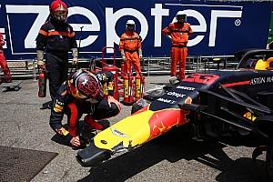 """Marko: """"Verstappen Monacóban ostobaságot csinált, és a kínai incidensei is feleslegesek voltak"""""""