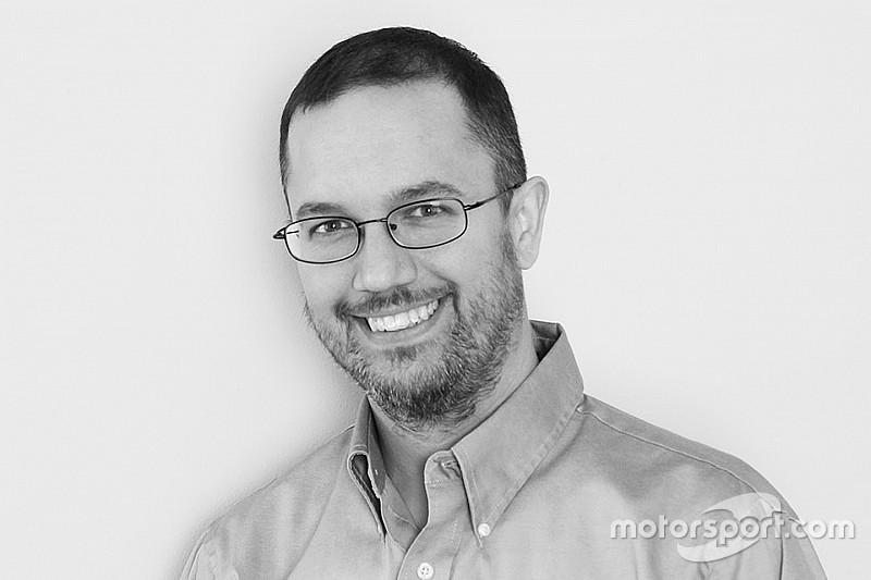 موتور1.كوم يعيّن جون نيف رئيساً لتحرير النسخة العالمية