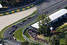 Fórmula 1 Total de ultrapassagens da F1 diminui 86% em um ano