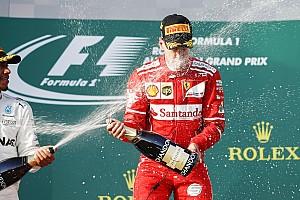 F1 Noticias de última hora Los memes de la victoria de Sebastian Vettel en Australia