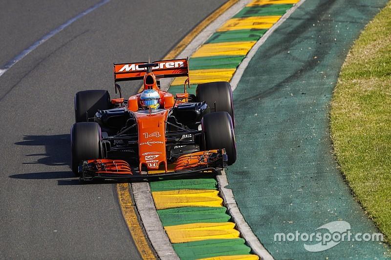 【F1】マクラーレン、中国にアップデートを予定も「厳しい週末を覚悟」