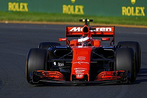 """F1 Artículo especial La columna de Vandoorne: """"No nos hemos lucido…"""""""