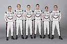 Галерея: гонщики Porsche для WEC та Ле-Мана у 2017 році