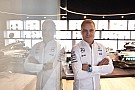 Bildergalerie: Erste Fotos von Valtteri Bottas als Mercedes-Fahrer