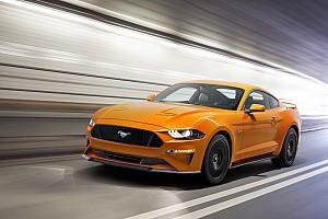 Automotive Nieuws Ford Mustang vernieuwd: is dit de ultieme muscle car?