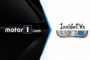 General Motorsport.com hírek A Motor1.com felvásárolta az InsideEVs.com-ot, és felvette az elismert Sebastian Blancót