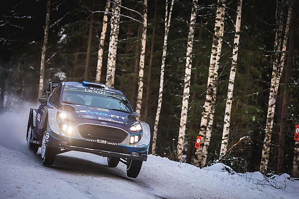 WRC FIA to clamp down on excessive WRC stage speeds