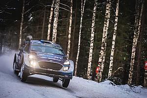 WRC 速報ニュース 【WRC】FIA「ラリーの高速化防止の為、競技規則の改訂が必要」