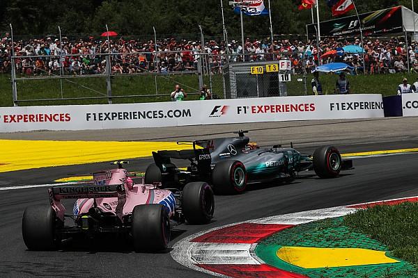 """Formule 1 Nieuws FIA: """"Klantenmotor moet ook qua software gelijk zijn"""""""