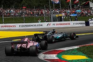 Direttiva tecnica FIA sui motori: tutte le power unit devono essere uguali