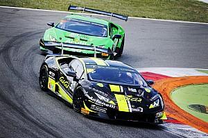 Lamborghini Super Trofeo Ultime notizie Weekend sotto le attese per Galbiati a Spa-Francorchamps