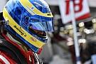 IndyCar Andretti, Alonso y otros pilotos dedican buenos deseos a Bourdais