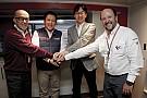 Honda Motor perpanjang kontrak dengan Dorna