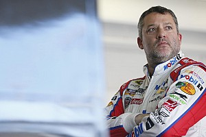 NASCAR Cup Interview Tony Stewart still doesn't know what retirement feels like