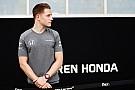 Boullier: Vandoorne, Alonso ile benzer performansta