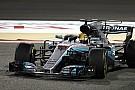 【F1】ハミルトン、ピット入り口でのペナルティは「完全に僕のミス」