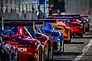 Blancpain Endurance opener halted by early pile-up