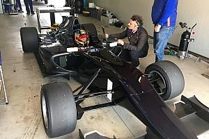 GP3 News Nach WEC-Aus: Robert Kubica testet GP3-Auto