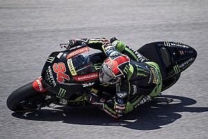 MotoGP Reaktion Jonas Folger: