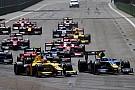 FIA F2 Tanpa jalur pasti ke F1, ajang F2