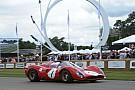 Le Mans GALERI: Sejarah Ferrari di balap sportscar