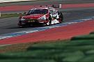 DTM DTM-testdag Hockenheim: Paffett opnieuw het snelst