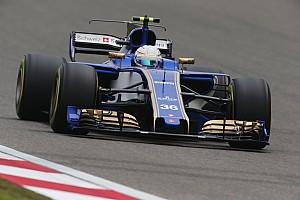 Formel 1 2018: Sauber mit 2 Ferrari-Junioren?