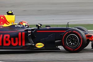 F1 Noticias de última hora Verstappen pone el podio en China en el top 5 de sus carreras