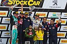 Stock Car Brasil Brazilian V8 Stock Cars: Interlagos hosts thriller to crown Felipe Fraga as its youngest champion