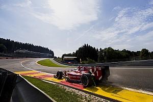 FIA F2 Yarış raporu Spa F2: Leclerc, Rowland ile temasa rağmen kazandı