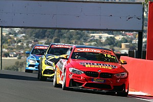 Endurance Practice report Bathurst 6 Hour: Sherrin Racing leads BMW 1-2 in Friday Practice