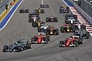 Прямая речь: Гран При России словами гонщиков