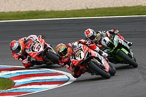 WSBK I più cliccati Fotogallery: la grande doppietta Ducati-Davies del Lausitzring
