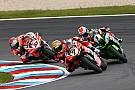 WSBK Fotogallery: la grande doppietta Ducati-Davies del Lausitzring