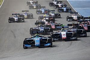 GP3 Ultime notizie La GP3 debutta al Paul Ricard nel 2018 e torna anche Sochi