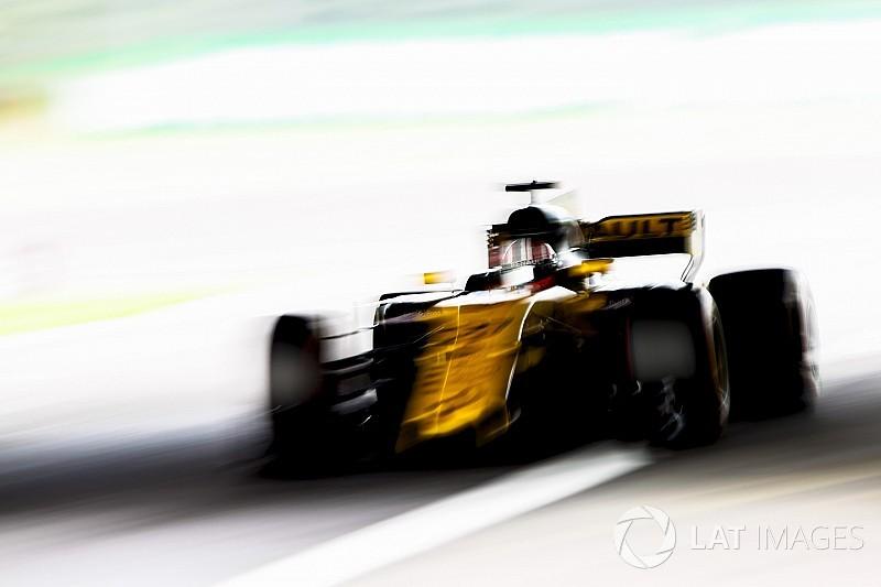 A pontszerzés megint összejöhet a Renault-nak