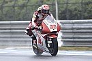 Moto2 Nakagami le quita la pole a Márquez en el último instante