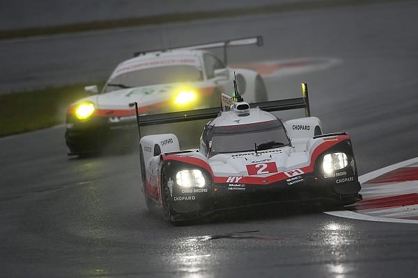 WEC Fuji: Porsche erobert die erste Startreihe