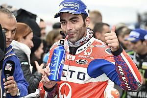 MotoGP Noticias Petrucci: