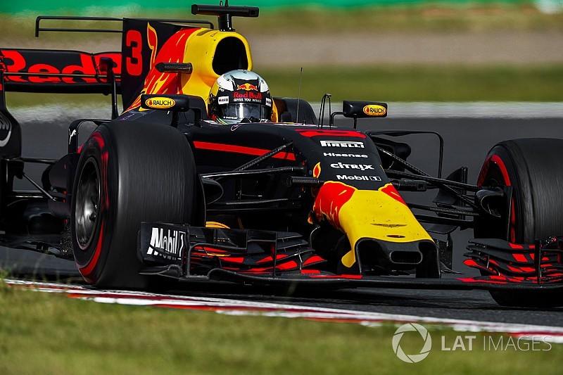 Ріккардо: Red Bull може виграти Гран Прі США