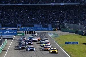 DTM Репортаж з гонки Трансляція фінальної гонки DTM у Хоккенхаймі
