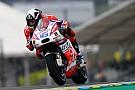 MotoGP Гран Прі Франції: Реддінг виграв третю практику