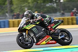 Jonas Folger bleibt auch 2018 beim MotoGP-Team Tech 3 Yamaha
