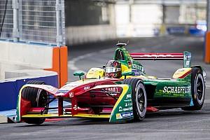 Формула E Важливі новини Наживо: презентація команди Audi у Формулі Е