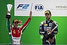 FIA F2 Ghiotto despojado de la victoria en la carrera de F2 en Monza