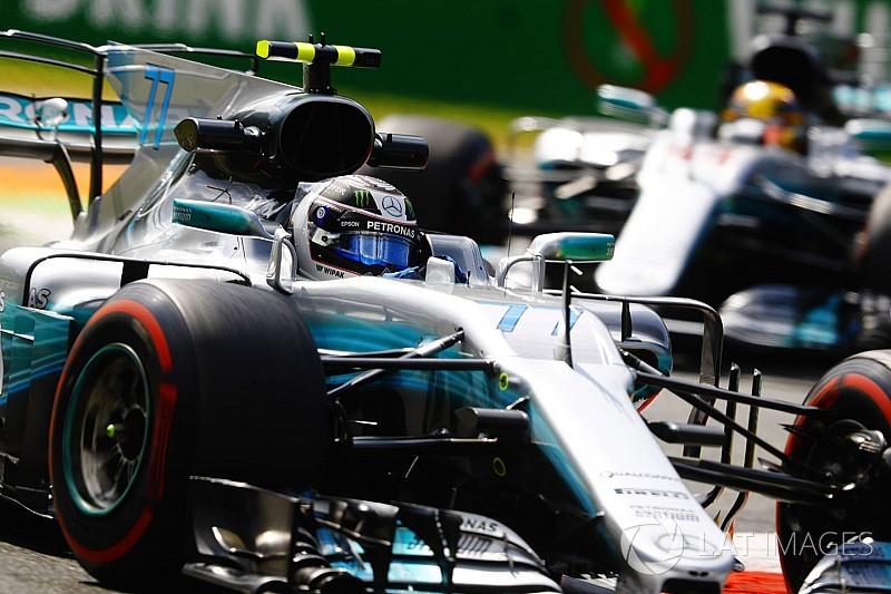 F1 2017: Teamorder? Hamilton vertraut im Titelkampf auf Mercedes