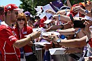 Vettel es trent topic por felicitaciones de cumpleaños