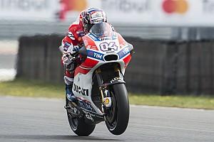 MotoGP Hasil Klasemen pembalap setelah MotoGP Belanda